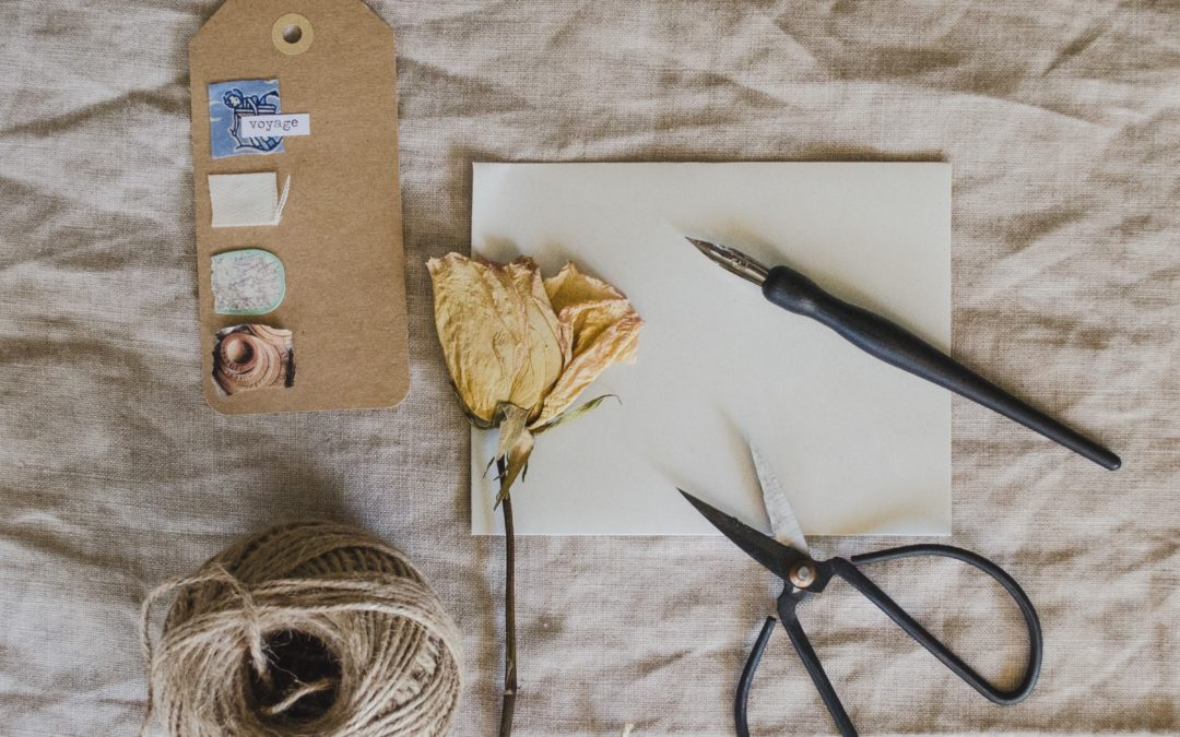 2 Art Therapy Ideas to Manage Your Anxiety Right Now